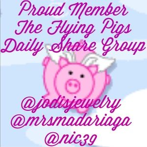 Flying Pigs Daily Share Group Members Page